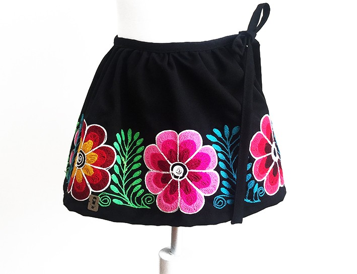 Ccatca andean skirt , OUT OF STOCK