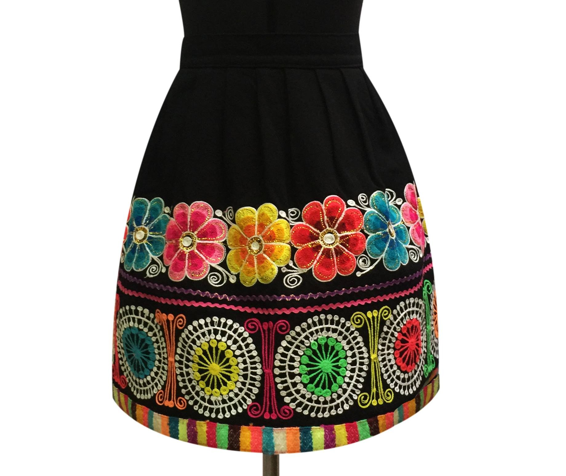 Calca Andean Skirt - Size S