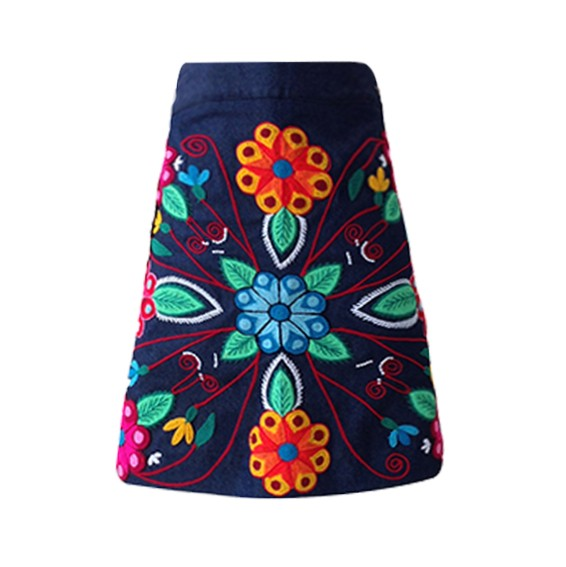 Especial Anden Skirt, Size L