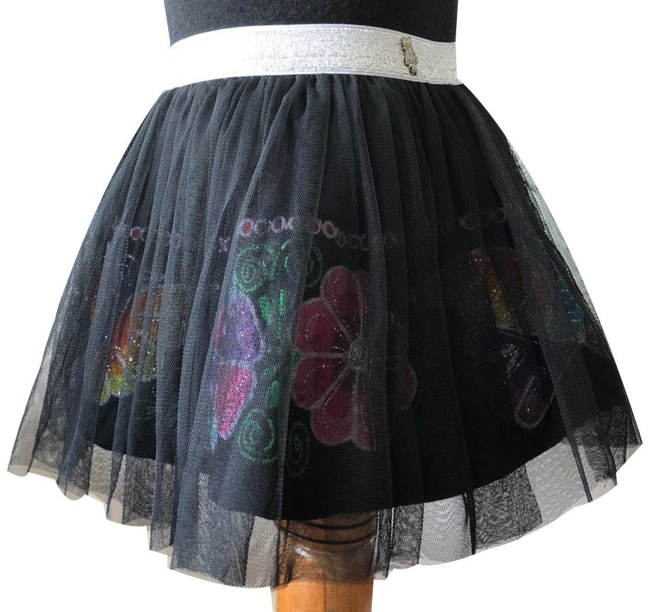 San Pablo Andean Skirt Size 2 - 6