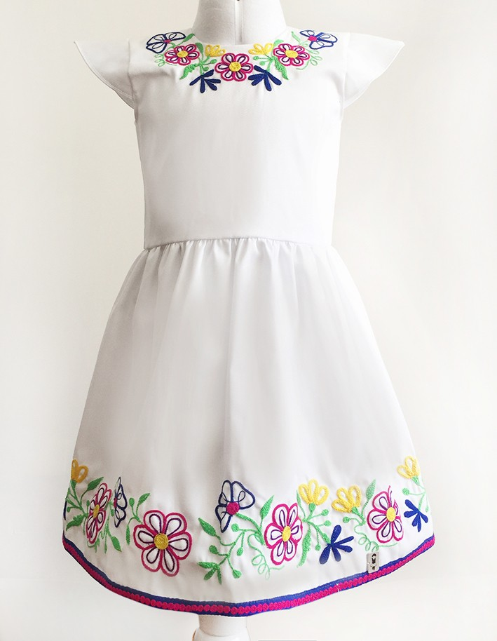 Lambayeque dress, OUT OF STOCK