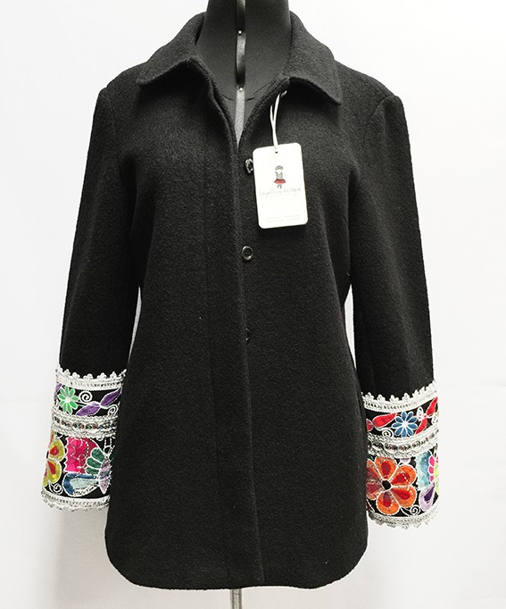 San Pablo coat,OUT OF STOCK