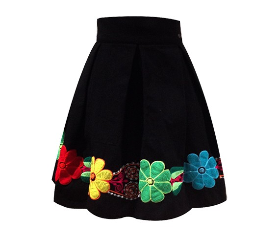 Huamanga andean skirt OUT OF STOCK