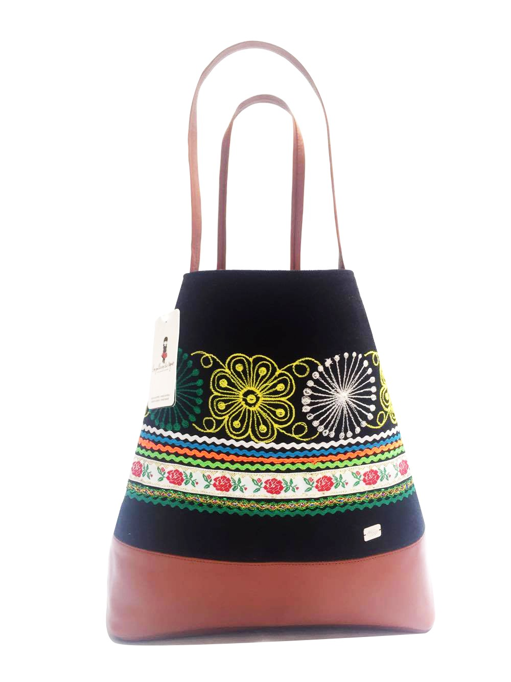 Bolso Eliseo - Quispicanchis