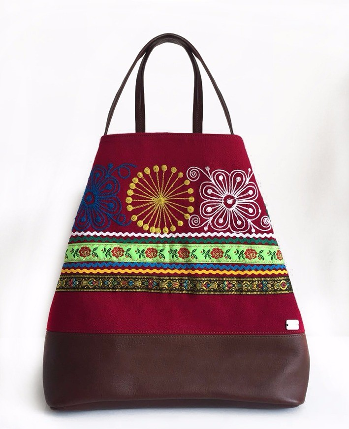 Quispicanchis Eliseo bag