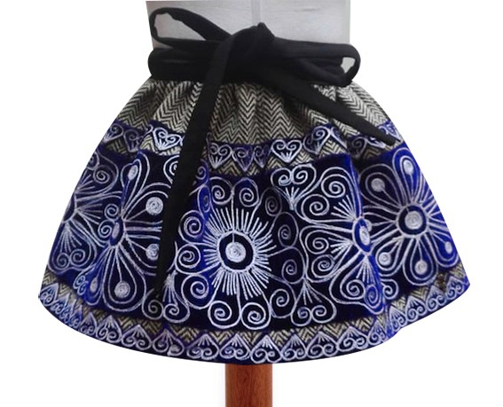 Chumbivilcas andean skirt OUT OF STOCK